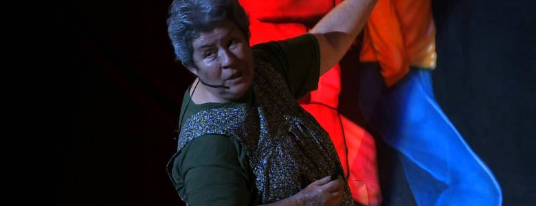 A champion in the hills: Martha Isabel Ruiz Corzo at TEDxNairobi