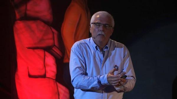 Conserving assets, creating legacies: Peter Lee at TEDxNairobi