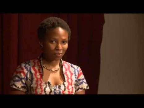 Framing the future: Ngwatilo Mawiyoo at TEDxNairobi