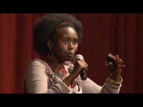 How Kenyan athletes prepare for success: Jackie Lebo at TEDxNairobi