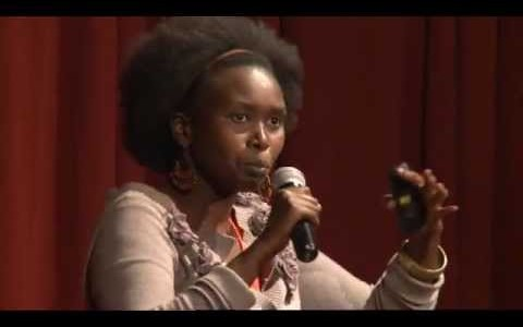 How Kenyan athletes prepare for success: Jackie Lebo at TEDxNairobi