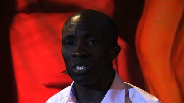Living a full life in Nairobi: Raphael Obonyo at TEDxNairobi