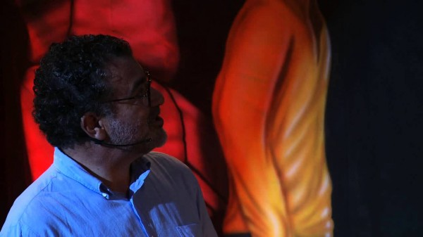 Revaluing ecosystems: Virgilio Viana at TEDxNairobi
