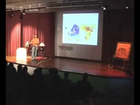 TEDxNairobi - Jon Bohmer - Solar, An Alternative Energy Source
