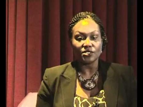 TEDxNairobi - Laila Macharia - Sustainable Urban Planning and Real Estate Development