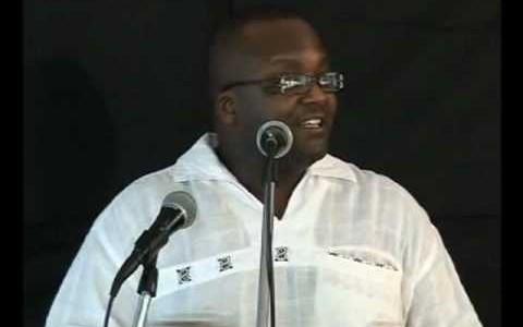 TEDxNairobi - Moses Kemibaro - 8/8/09