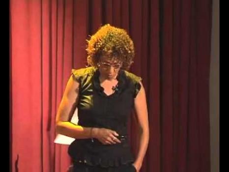 TEDxNairobi - Su Kuhumbu - Improving Our Agriculture