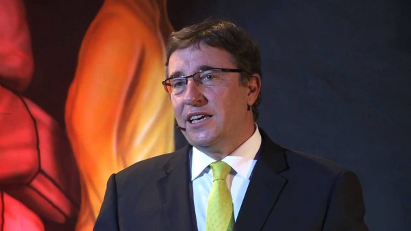 The future we want: Achim Steiner at TEDxNairobi