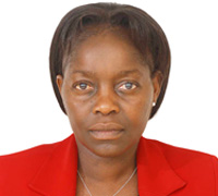 Jane Ambuko