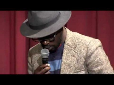 Remembering our musical heroes: Bill Sellanga at TEDxNairobi