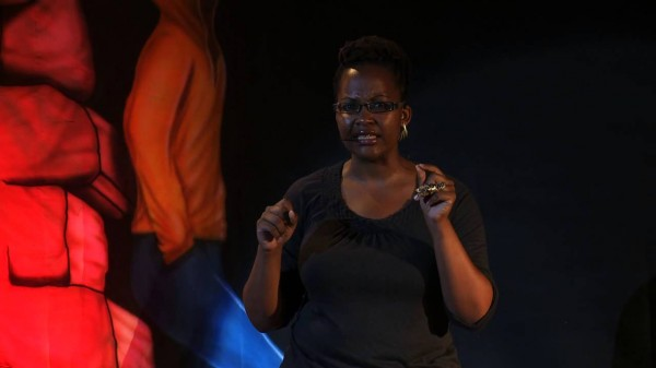 Strenghtening healthcare systems: Njoki Ngumi at TEDxNairobi