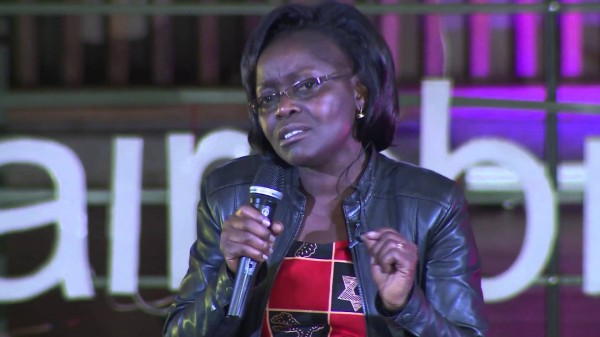 Coolbot Technology - Post Harvest Storage Solutions | Jane Ambuko | TEDxNairobi