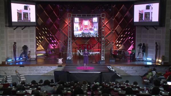 Discovering Aquifers | Kala Fleming | TEDxNairobi