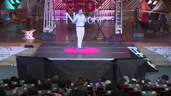 Preserving National Assets | Feisal Malik | TEDxNairobi