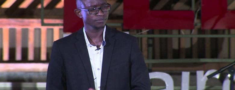 Using Drones to Save Time & Money | Kariuki Maina | TEDxNairobi